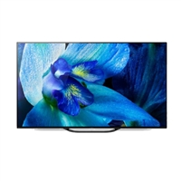 Sony XBR-65A8G 65-Inch 4K Ultra HD Smart BRAVIA OLED TV (2019 Model)