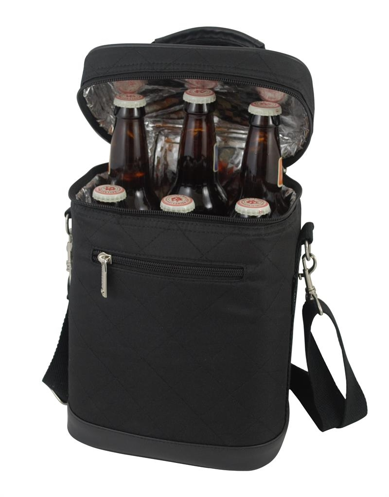 Beer Bag Black