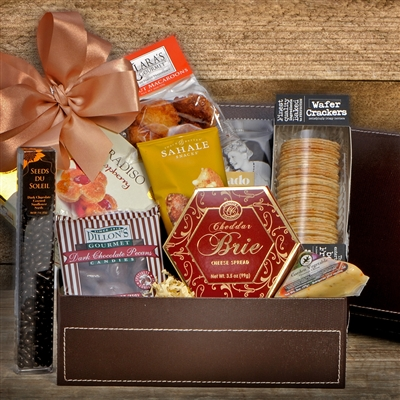 Personal Gourmet Gift Box