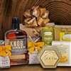 Knob Creek Bourbon Gift Box