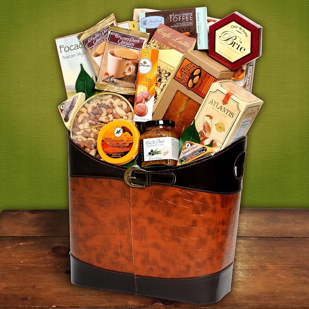 ceomagazine-2.jpg?1412846549 & CEO Magazine Rack Gift Basket