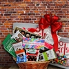 Chocolate Addiction Gift Basket