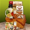 Country Tastes Gift Basket