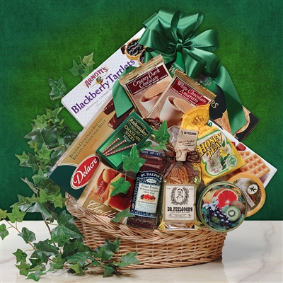 Dr. Feelgood Gift Basket
