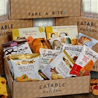EatableMail.com, snack subscription service