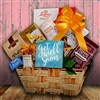 Gourmet Get Well Moments Gift Basket