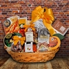Tasteful Thoughts Gift Basket