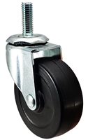 "2-1/2"" Swivel Stem Caster 