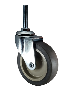 "3"" Stem Caster 