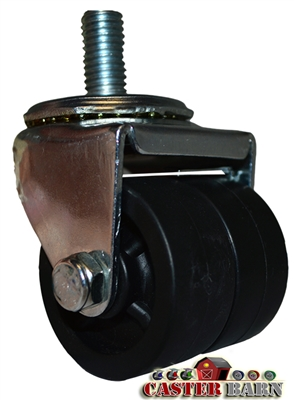 2 Inch Low Profile Swivel Caster