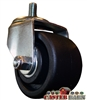 3 Inch Low Profile Swivel Caster - Polyolefin Wheel - 03 Series | CasterHQ