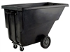 Tilt Truck | 1 Cubic Yard | 1,200 lbs Capacity | Made in USA