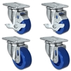 "3"" Solid Polyurethane Wheel 
