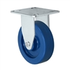 "4"" Solid Polyurethane Wheel 