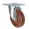 "4"" x 1-1/4"" Hi-Temp Glass Filled Nylon Wheel 