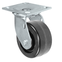 "4"" x 2"" Phenolic Wheel 