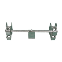 Hand Truck Handle Latch & Lock - For use on JR and SR Hand Trucks