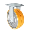 "8"" x 2"" Dual Wheel Caster 