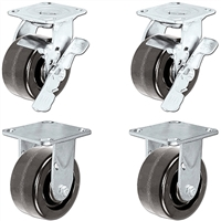 Toolbox Casters | Wheels For Any Toolbox | Universal