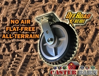 Off Road ATX Swivel Caster