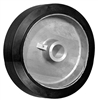 "8"" X 2"" SUPREME RUBBER WHEEL - 800 LBS CAPACITY"