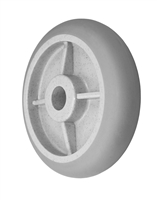 "8"" X 2"" Drywall Cart Wheel"