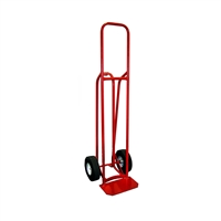 High Stacking Hand Truck with Pin Handle