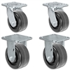 "8"" x 2"" 