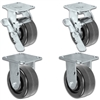 "4"" x 2"" 