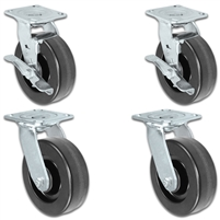 "6"" x 2"" 