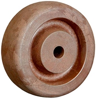 "4"" x 1-1/4"" Brimstone Wheel - 300 LBS cap"