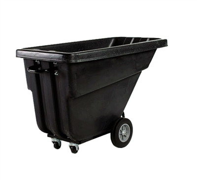 Tilt Truck | 1/2 Cubic Yard | 1,100 lbs Capacity | Made in USA