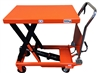 LT1100Hydraulic Lift Table - 1,100lbs Capacity