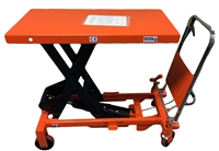 LT1750 Hydraulic Lift Table - 1,750lbs Capacity