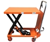 LT330 Hydraulic Lift Table - 330 lbs Capacity