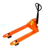"Premium Standard Pallet Jack - 11,000 lbs Capacity - Fork Size - 27"" x 48"""