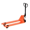 "ML2048 Heavy Duty Pallet Jack Truck | Wheels Polyurethane on Steel | 20"" Width 48"" Length 