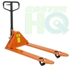 "ML2748L Low Profile Pallet Jack - 3,300 lbs Capacity - Fork Size - 20"" x 48"""