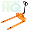 "ML3348ULP | 4-Way Pallet Jack Truck - 2,200 lbs Capacity - Fork Size - 33"" x 48"""