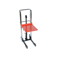 "Platform Stacker - 51"" Max Height"