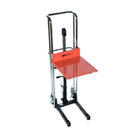 "Lift-Out Platform Stacker - 56"" Max Height"