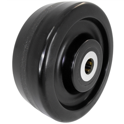 "6""X2"" Phenolic Wheel"