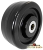 "4""x1-1/4"" Phenolic Wheel"