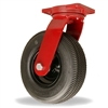 "Hamilton Cush-N-Aire Swivel Caster with 12"" Pneumatic Air-Filled Tire with 1"" Sealed Precision Ball Bearing"