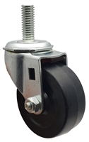 "2"" Swivel Stem Caster 