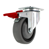"4"" X 1.25"" 