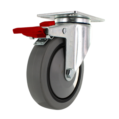 "5"" X 1.25"" 