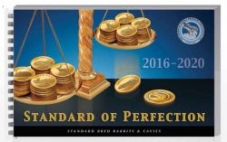 ARBA Standard of Perfection 2016-2020