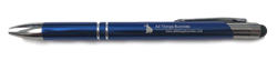 All Things Bunnies Logo Pen