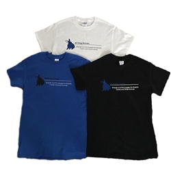 All Things Bunnies Logo T-Shirts